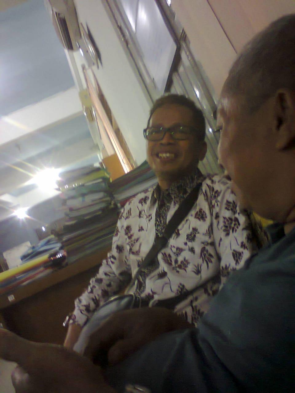 Penggunaan Dana BOS Sudah Ditangani Inspektorat, Kasek SDN Sumengko Terancam Sanksi
