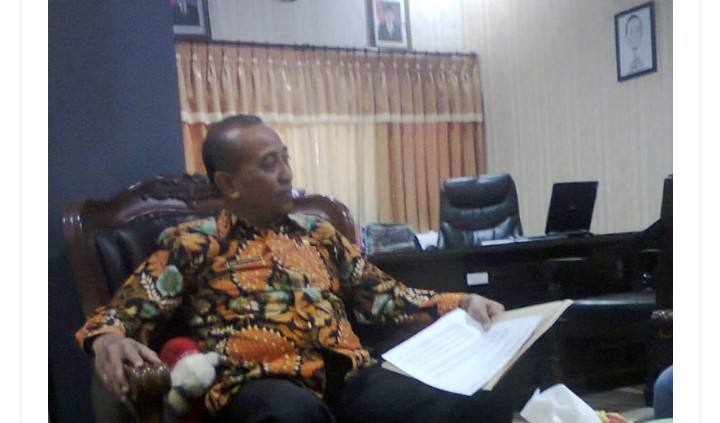Pengadaan Alkes Dinkes Kabupaten Mojokerto Terkesan Dipaksakan
