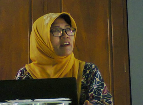 Oknum Guru SDN Balongsari 2 Yang Diduga Palsukan Data Zonasi Berikan Klarifikasi
