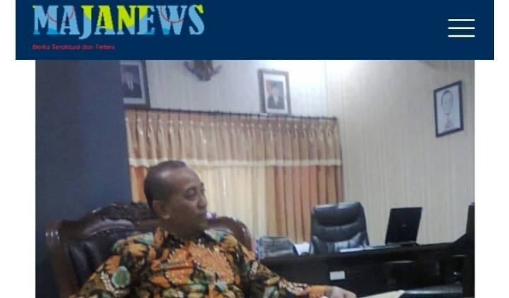 Pengadaan Central Oxygen Dinas Kesehatan Kabupaten Mojokerto Diduga Tidak Mengacu KAK