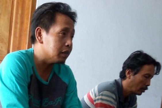 Calon Kapala Desa Terpilih Desa Podoroto Diduga Bermain Suap