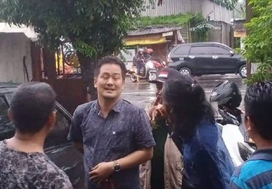 Bos Toko Pelita Baru Diadukan ke Polisi