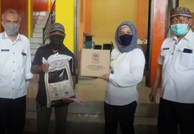 Pemkot Mojokerto Siapkan Bantuan untuk Warga Terdampak Covid-19