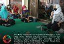 Kota Mojokerto Dapat Tambahan Kuota 2.018 Bagi Warga Terdampak Covid-19 Dari Kemensos