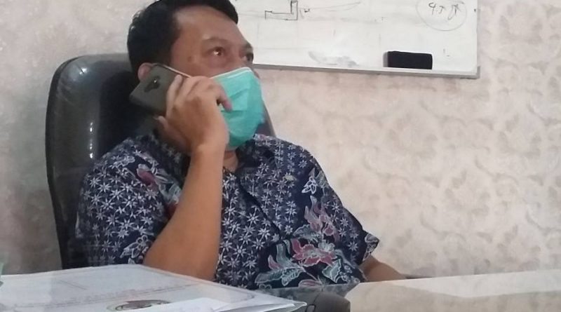 PP Dacil Al-Akbar, Proses Bangun Pabrik Baru Diduga Tidak Berijin