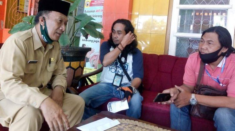 Rencana Uang Sekolah SMAN 1 Puri Kabupaten Mojokerto, Diduga Mencari Keuntungan