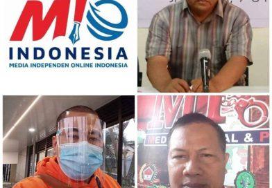 Launching MIO, Trio SAS Siap kibarkan di Jawa Timur