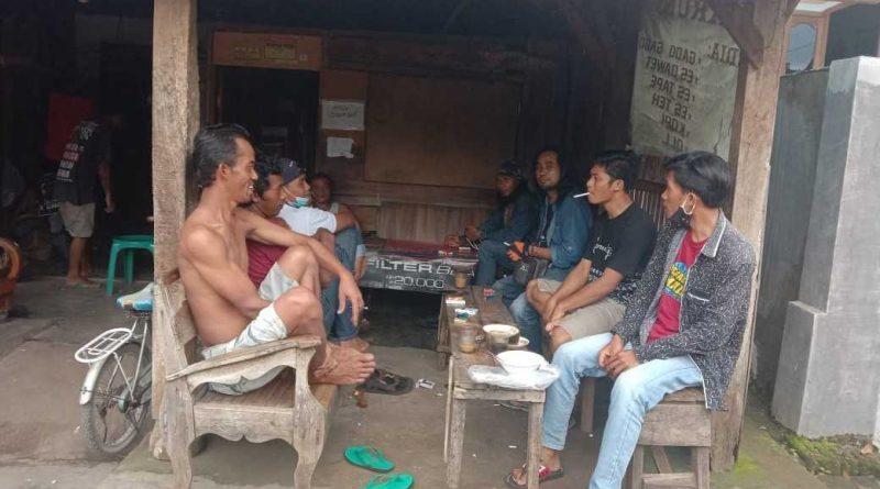 Tanah Kas Desa Manting Jatirejo Digali, Warga Luruk Lokasi