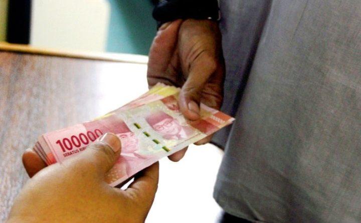 Najib Ketua Korbin TPQ Dlanggu, Akui Ada BOP Rp 150 ribu