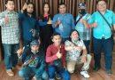 Puncak Hari Pers Nasional, FKWM Launching Media Online Pewarta88.com