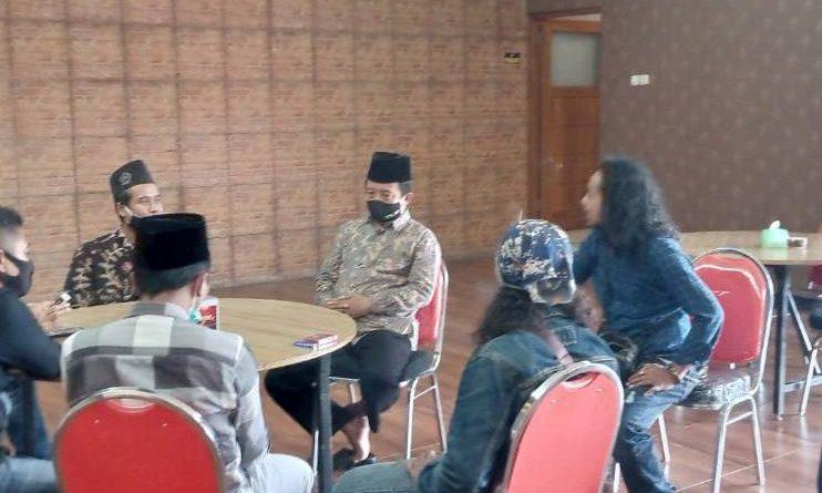 Terkait Pengondisian Bantuan Oprasional TPQ Kabupaten Mojokerto, Ketua Mabin Tabayyun