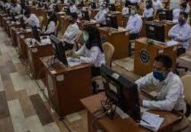 Pengumuman Hasil Seleksi Kompetensi PPPK Guru Tahap I Ditunda, Diperkirakan Pengumuman Awal Bulan Oktober