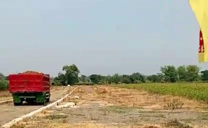 PT GAS Jual Tanah Kavling di Desa Gedangan Kutorejo Disinyalir Kuat Langgar UUD Minerba
